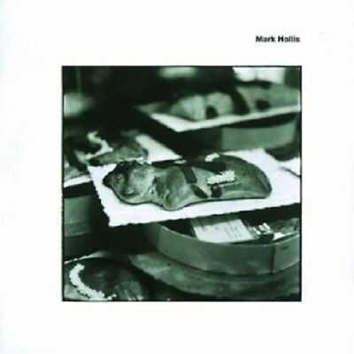 Mark Hollis - Mark Hollis  Cd  8 Tracks Alternative Rock & Pop  Neuf