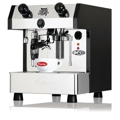Fracino Little Gem Portable 1 Group Espresso with free coffee package NEW