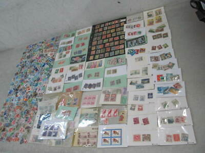Nystamps Japan old stamp collection