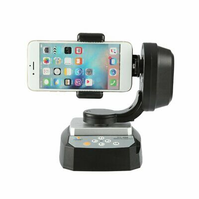 ZIFON YT-500 Automatic Rotating Remote Control Pan Tilt for Video Photography HC