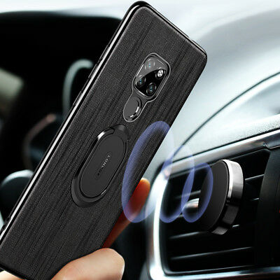 For Huawei Mate 20X 20Pro Hotsale Casual Bracket Case Shockproof Phone Cover