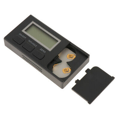 LCD Digital Protractor Angle Finder Level Inclinometer Spirit Level 360°
