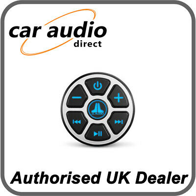 JL Audio MBT-CRXv2 Bluetooth® Audio Controller / Receiver