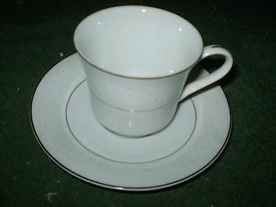 Momoyama Fine China Cup And Saucer Set Japan