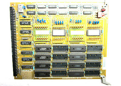 Used General Electric Ds3800Huma1B1C Memory Board