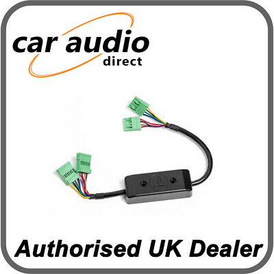 JL Audio FiX-LSA-4 4-Ch. Load Sensing Adaptor for use with FiX™ OEM Integration