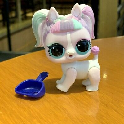Wrong Body as picture LOL Surprise DOLL Unipony Unicorn 's Pet Pony sd