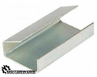 12Mm Pallet Banding Strapping Clips Seals Box (12Mm X 25Mm) X 2000