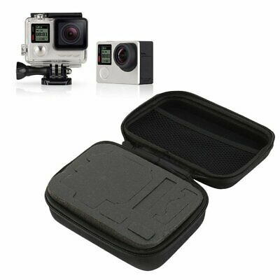 S/M/L Shockproof Protective Hard Shell Bag Case For Compact Digital Cameras OLES