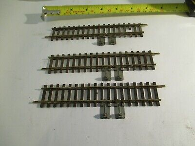 Peco ST-226 Hornby R607 6 x Double Curved Setrack 2nd Radius 00 Gauge T48 Post