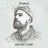 Tom Walker - What A Time To Be Alive (NEW VINYL LP)