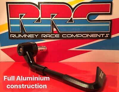 Brake Lever Guard/Protector-Adjustable Moto GP Drop Down Style-BSB,TT.Race Spec