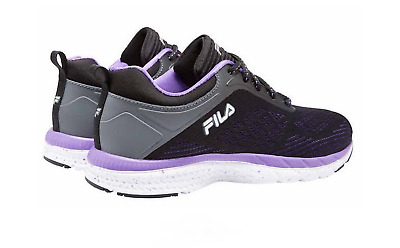 FILA WOMEN'S MEMORY Outreach Athletic Running shoes Purple