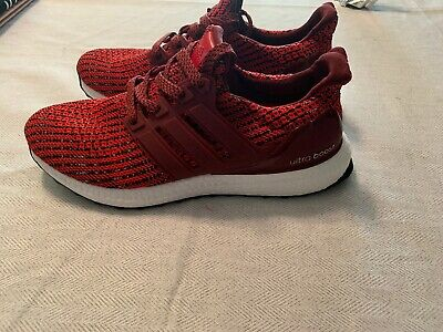 2808e05390f09b ADIDAS ULTRA BOOST 4.0 CP9248 size 12 - New With box And tags - Free ...