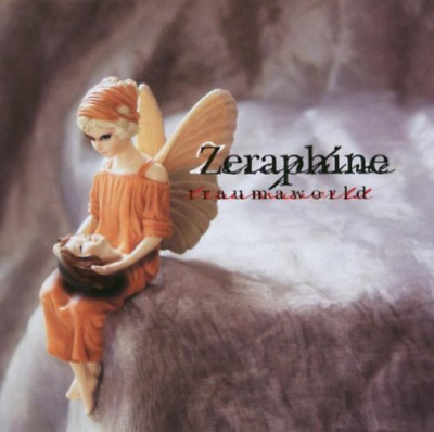 Zeraphine-Traumaworld Cd New