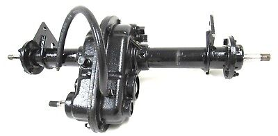 New Cushman 129C1 Axle Assembly 898320 898319