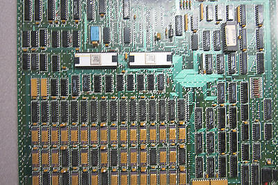 Used Accuray 6-082156-002 Pc Board