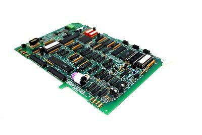 Used Barber Colman A-13766-302 Data Handler Board A13766302