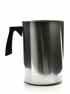 NEW Yaley Enterprises Metal Candle Crafting Candle Pouring Pitcher Container Pot
