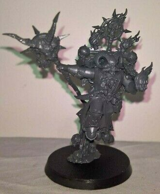 ML SS Warhammer 40,000 Chaos Space Marines Daemonkin Master of Possession