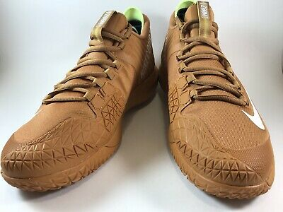 wholesale dealer d2afd 2b3e8 Nike Air Zoom Zero Tennis Shoes BRAND NEW SIZE 11 AA8018-200 Nike Court