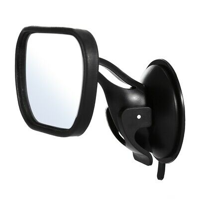 In-car Baby Spherical Glass Observation Mirror