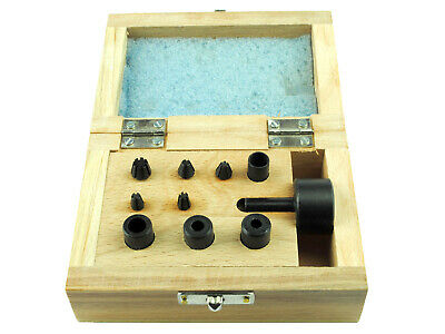 Proops Jewellers Claw Setting Manufacturing Kit Set of 10. Tool Setting. J1248
