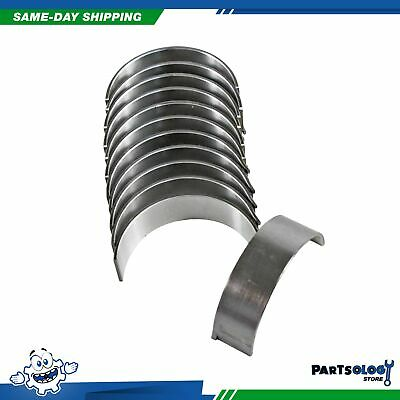 Piston Set For 06-11 Hyundai Kia Amanti 3.8L DOHC 24v size Compl DNJ P184 Std