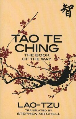 Tao Te Ching New Edition by Lao Tzu 9780857830159 (Paperback, 2011)
