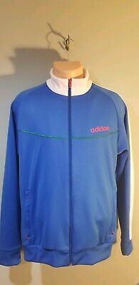 2ac02fe82860 Adidas Italia Track Jacket 2006 FIFA World Cup Full Zip Track mediumBlue