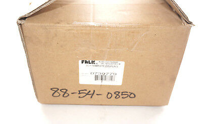 New Falk 0739770 Coupling Assembly