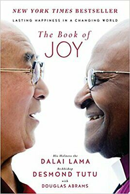 The Book of Joy: Lasting Happiness in a Changing World PDF book