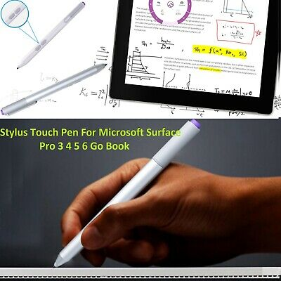 Bluetooth 4.0 Genuine Stylus Touch Pen for Microsoft Surface Pro 3 4 5 6 Go Book