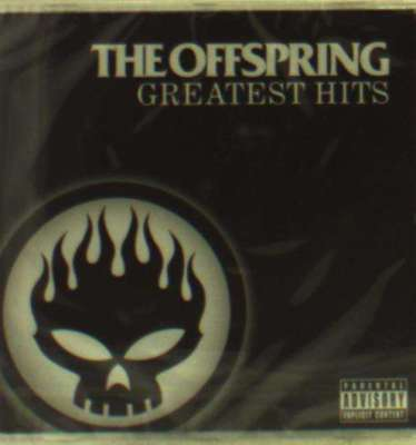 The Offspring - Greatest Hits Nuevo CD