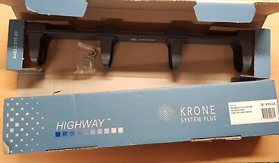 Krone Highway Patch Cord Cable Minder (2)