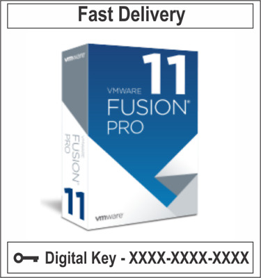 Universal License Key Vmware Fusion - Frank Electronics