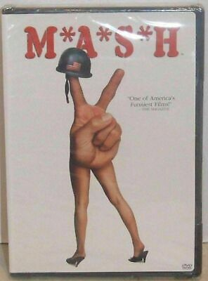 NEW MASH DVD Widescreen Edition