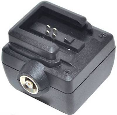Hot Shoe Adapter Jsc-6 for Sony and Minolta to Iso 518