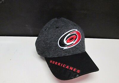 893cec31474 Brand New Nhl Carolina Hurricanes Men s Embroidered Reebok Flex Fit Cap Hat  S m