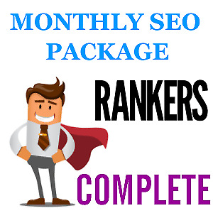 Rankersparadise Complete Seo Package Rank Top Of Google