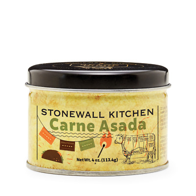Stonewall Kitchen Carne Asada