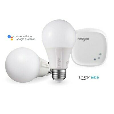 SMART HOME Wi-Fi Sengled Classic Starter Kit