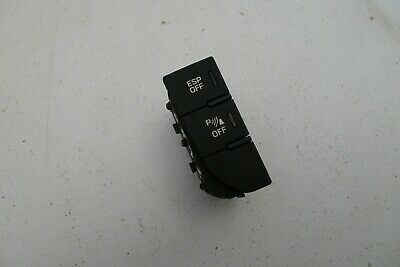 Citroen C5 Esp Pdc Switch 96588884Zd / E532