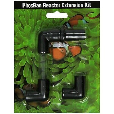 Two Little Fishies TLF Phosban Reactor 150 Extension Kit