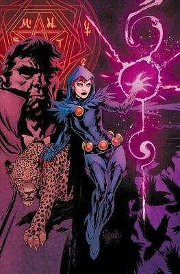 Raven: Volume 1 Daughter of Darkness by Marv Wolfman 9781401284732