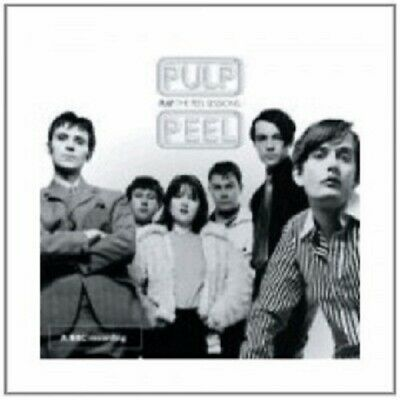 Pulp - The Complete Peel Sessions; 2 Cd 29 Tracks Alternative Rock/brit-Pop Neuf