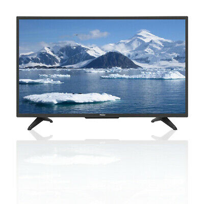 "Haier LE40F9000C 40"" Full HD LED TV"