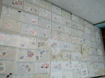 Nystamps Europe & Area many mint NH stamp collection