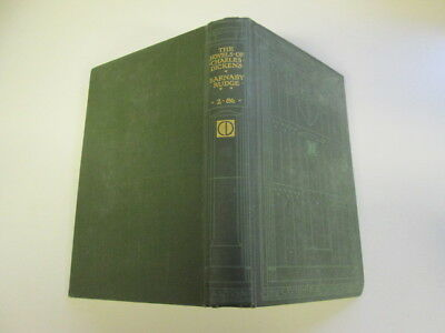 Acceptable - Barnaby Rudge & Master Humphrey's Clock Vol. 2(The Works of Charles