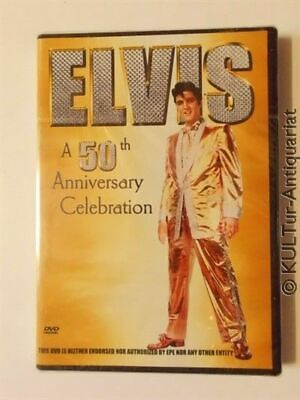 Elvis Presley - A 50th Anniversary Celebration [DVD]. [DVD]. Presley, Elvis: